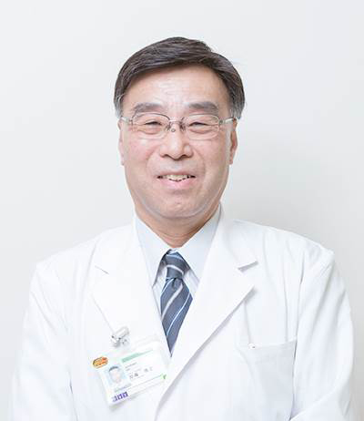 加藤 博之 (かとう・ひろゆき)