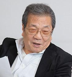 青森県病院事業管理者 吉田 茂昭 (よしだ しげあき)