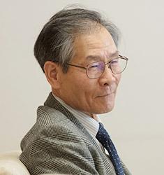 青森県良医育成支援特別顧問 小川 克弘 (おがわ よしひろ)